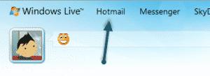 Hotmail Törlése