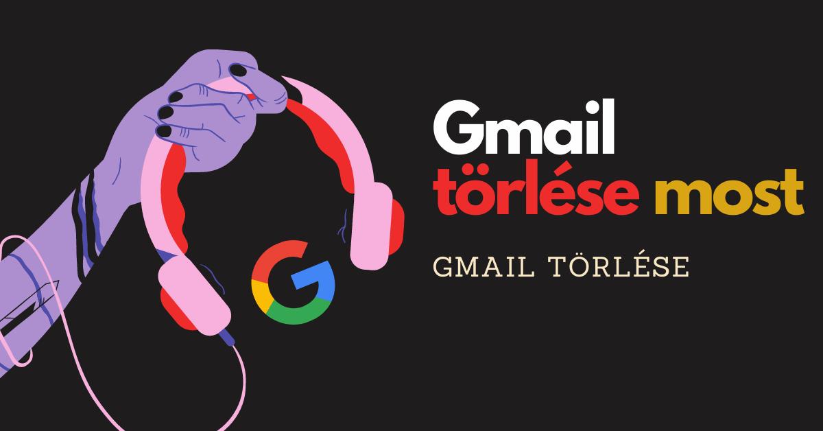 Gmail Fiók Törlése – Hivatalos Google-fiók súgója